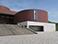 金沢大学角間キャンパスにある金沢大学資料館の外観と展示室-2