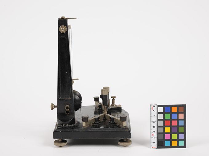 反応時間検査器サンフォード氏振子測時計バーニアクロノスコープ6