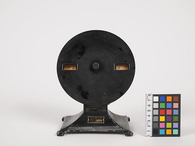 記憶力検査器KY式記憶検査器5