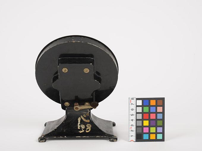 記憶力検査器KY式記憶検査器7