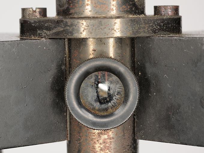 反照検流計M型反照検流計ガルバノメーター8
