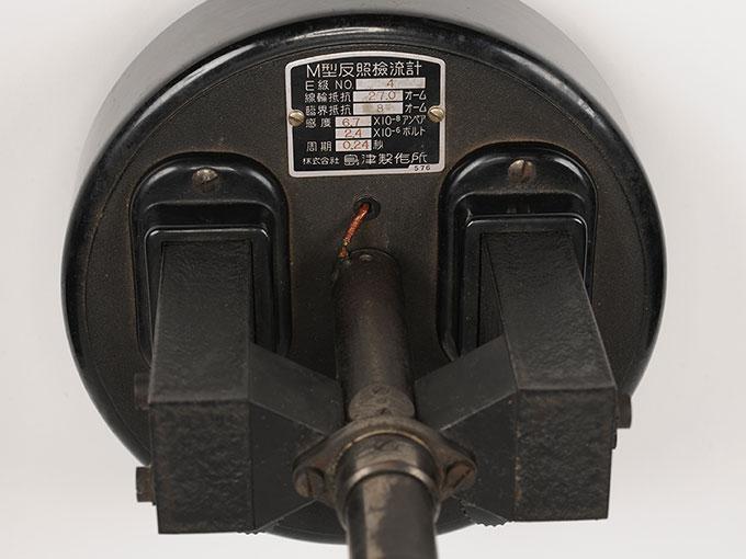 反照検流計M型反照検流計ガルバノメーター9
