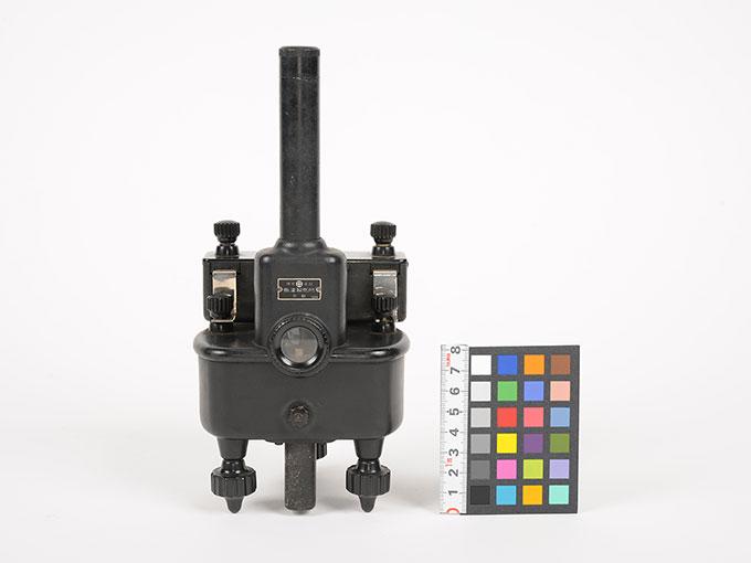 反照検流計R型標準反照検流計ガルバノメーター3