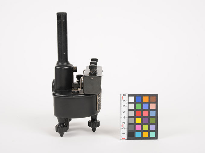 反照検流計R型標準反照検流計ガルバノメーター4
