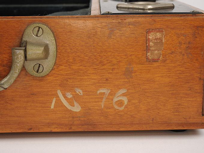 照度計労研精密照度計12