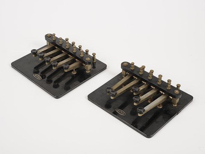 複式電鍵1