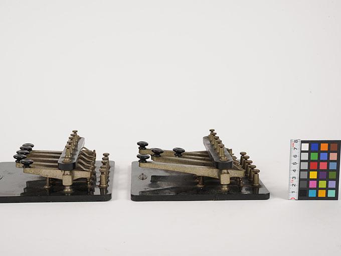 複式電鍵4