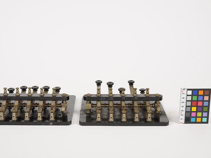 複式電鍵5