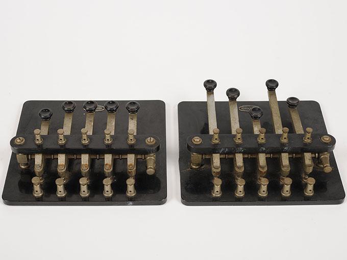 複式電鍵6