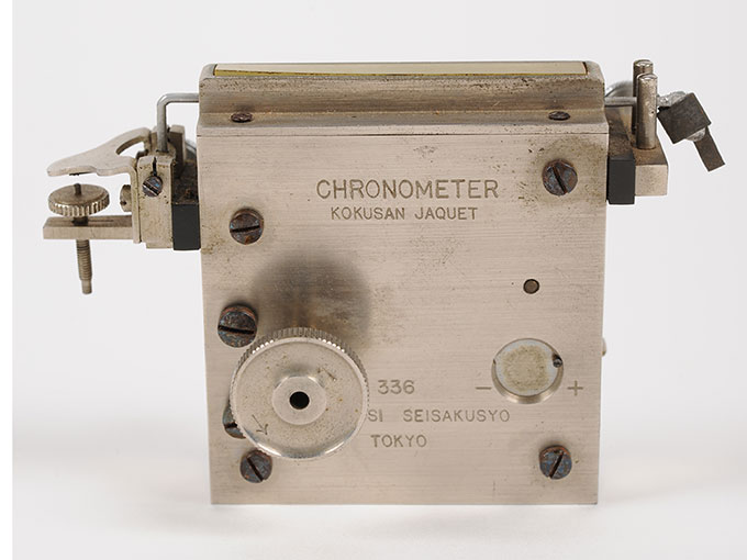 ジャッケのクロノメータージャッケー氏クロノメーターヤッケのクロノメーター6