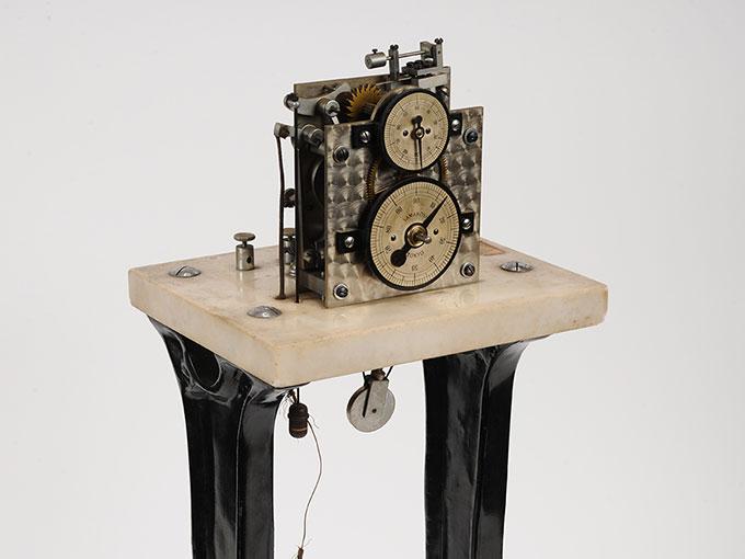 ヒップの測時計ヒップ氏測時計