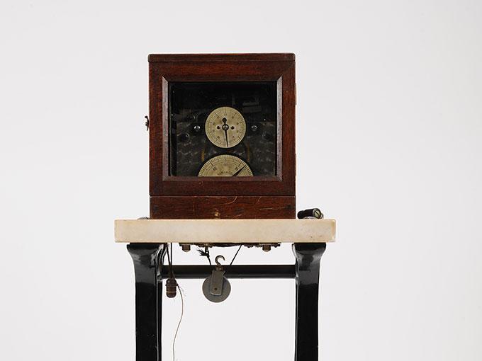 ヒップの測時計ヒップ氏測時計2