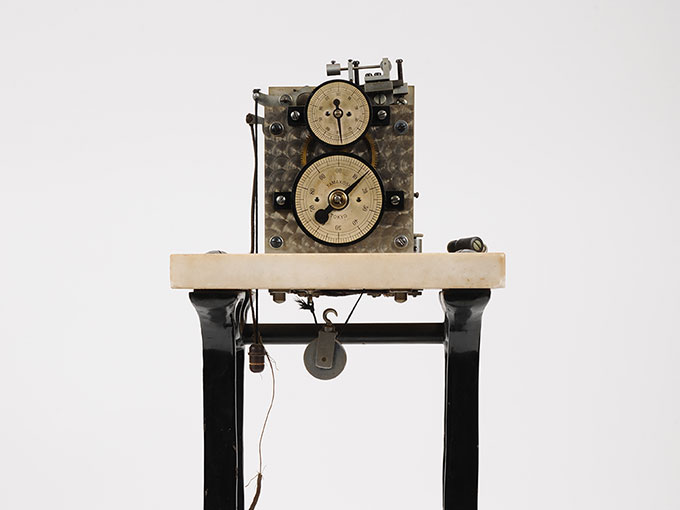 ヒップの測時計ヒップ氏測時計3