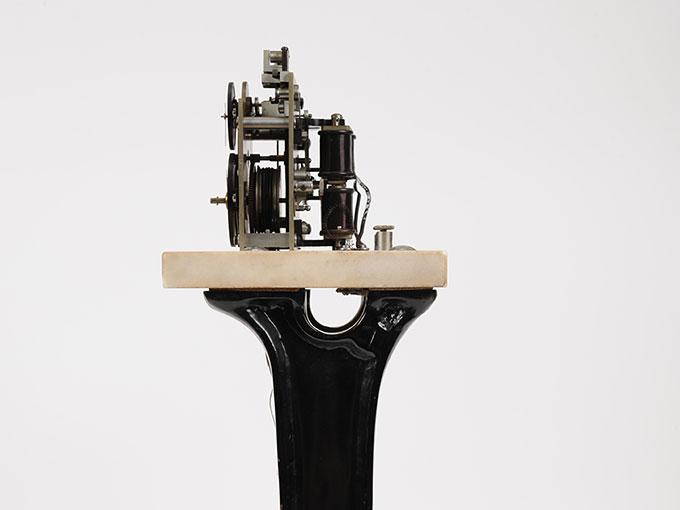 ヒップの測時計ヒップ氏測時計4