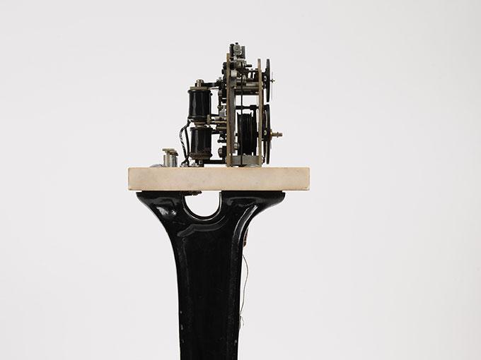 ヒップの測時計ヒップ氏測時計6