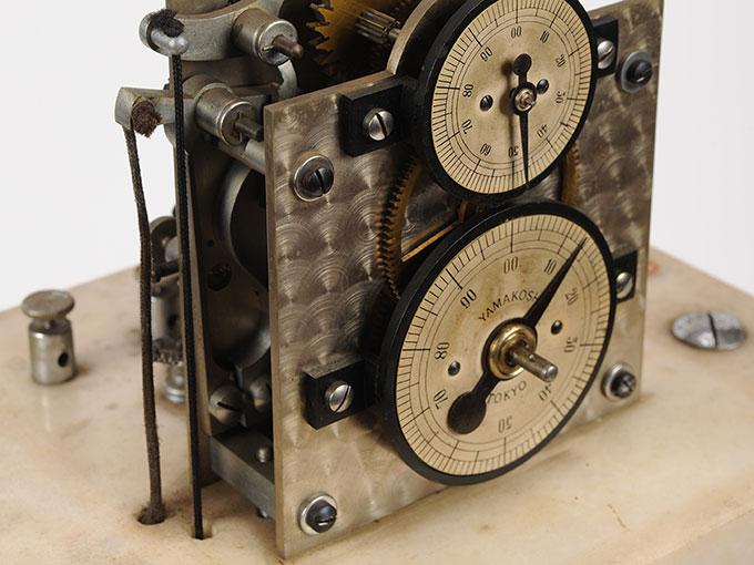 ヒップの測時計ヒップ氏測時計7