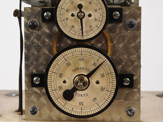 ヒップの測時計ヒップ氏測時計8