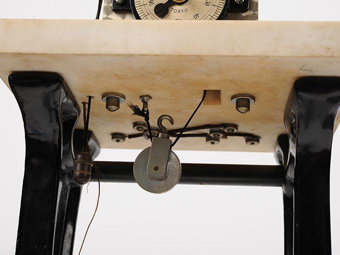 ヒップの測時計ヒップ氏測時計13