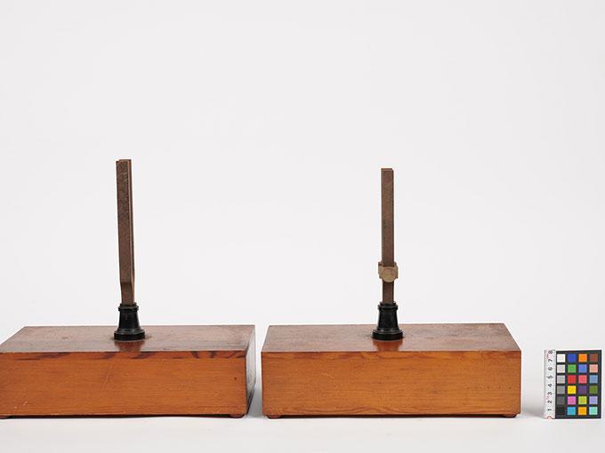 音叉および共鳴箱3