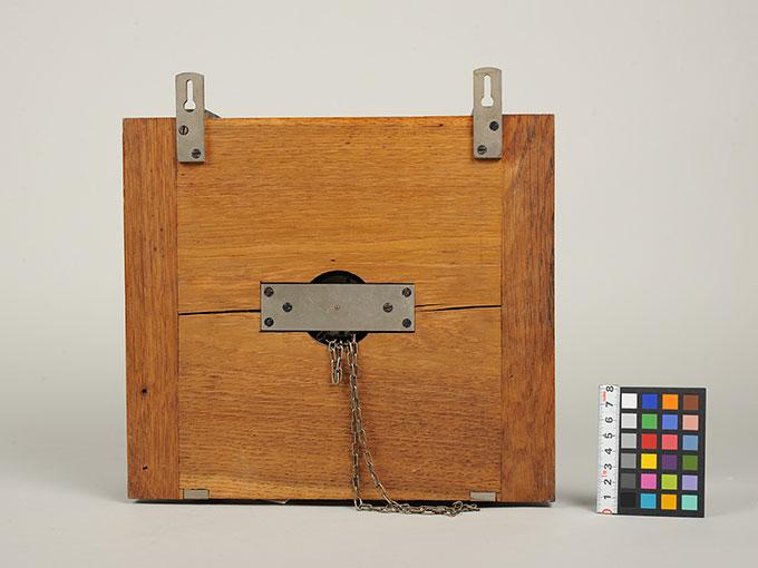 ヴィルトの思考学習装置ヴィルト(Wirt)氏記憶機械12