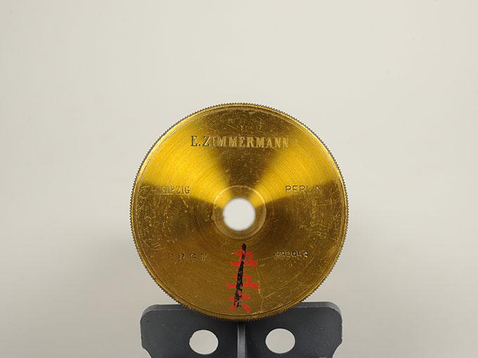 シェーファーの共鳴測定器シェーフェル氏共鳴器12