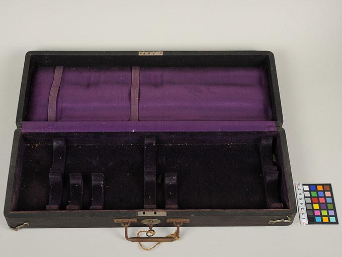 シェーファーの共鳴測定器シェーフェル氏共鳴器16