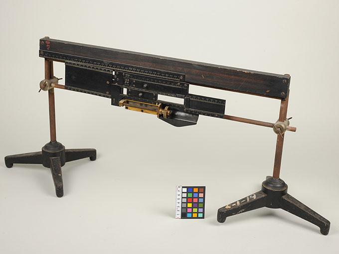 波長計Spectrometric Apparatus分光混合屏風