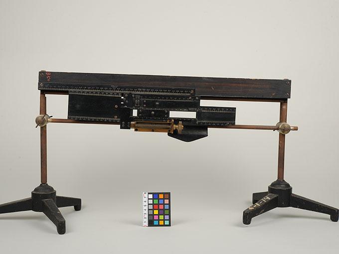 波長計Spectrometric Apparatus分光混合屏風2
