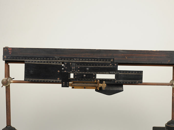 波長計Spectrometric Apparatus分光混合屏風3
