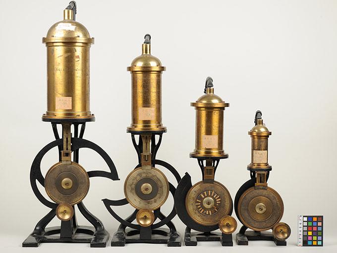 シュテルンの可変音響発生器シュテルン氏音響、音声発生機2