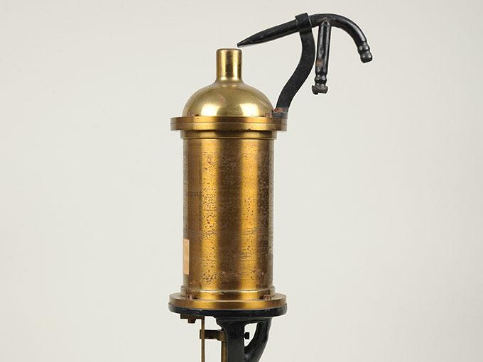シュテルンの可変音響発生器シュテルン氏音響、音声発生機9
