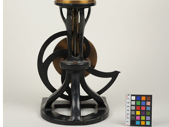 シュテルンの可変音響発生器シュテルン氏音響、音声発生機10