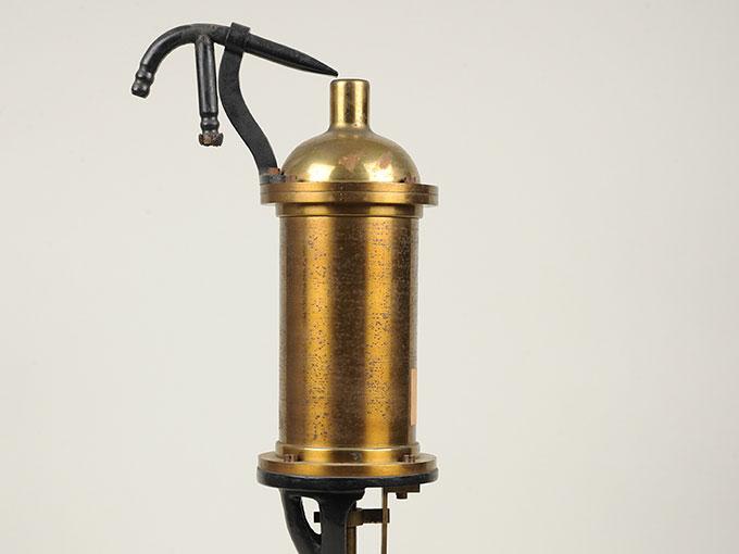 シュテルンの可変音響発生器シュテルン氏音響、音声発生機11