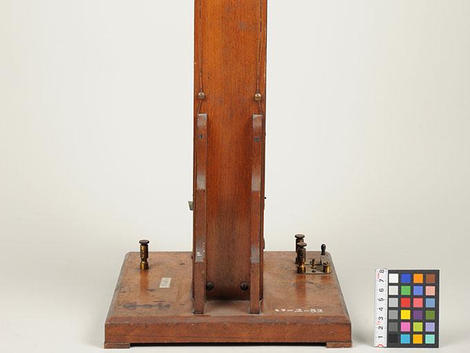 最小可聴音検査器 (縦型)感応コイル4
