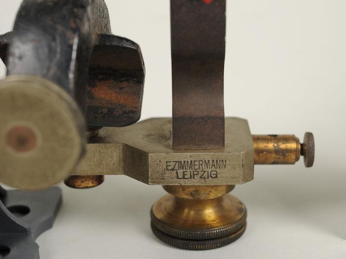 電磁音叉Electromagnetic Fork6