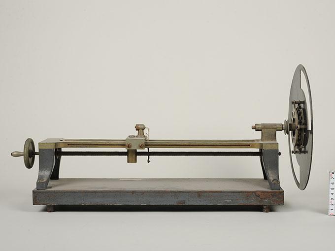 マルべの混色器マルベ(Marbe)の混色の実験装置とその関連機器 5