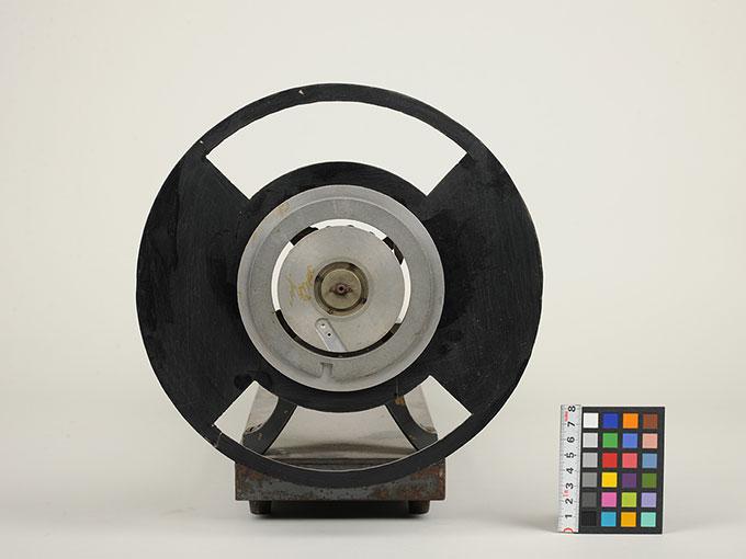 マルべの混色器マルベ(Marbe)の混色の実験装置とその関連機器 6