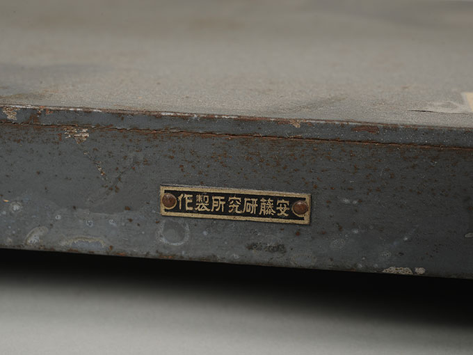 マルべの混色器マルベ(Marbe)の混色の実験装置とその関連機器 7