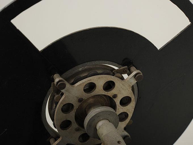マルべの混色器マルベ(Marbe)の混色の実験装置とその関連機器 9