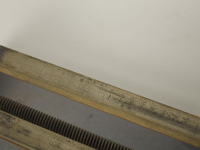 マルべの混色器マルベ(Marbe)の混色の実験装置とその関連機器 11