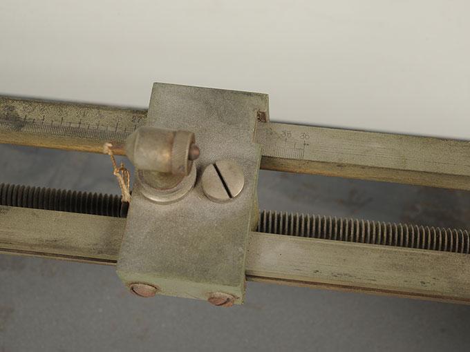 マルべの混色器マルベ(Marbe)の混色の実験装置とその関連機器 12
