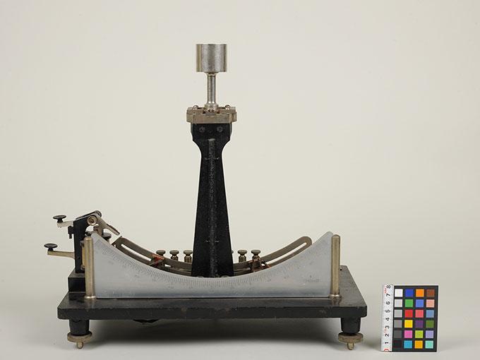 振子型測時計Bergstrom's Penduluum Chronoscope振り子式時間信号発生器