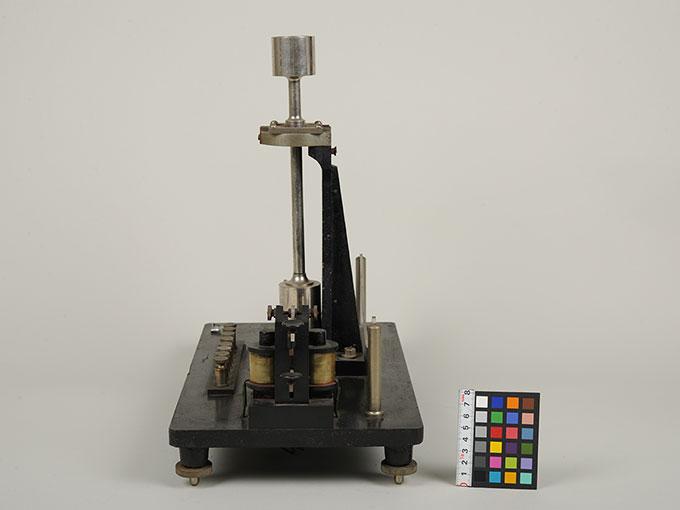 振子型測時計Bergstrom's Penduluum Chronoscope振り子式時間信号発生器4