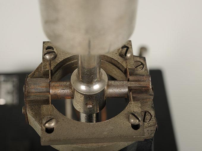 振子型測時計Bergstrom's Penduluum Chronoscope振り子式時間信号発生器6