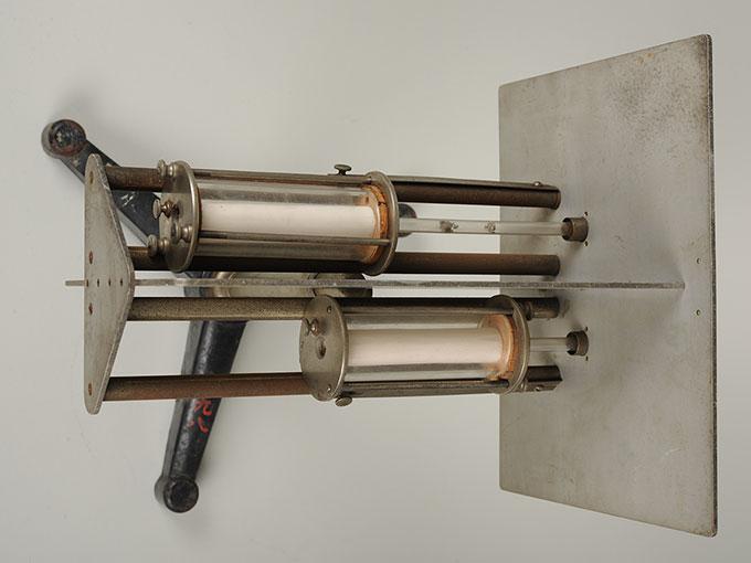 ツワーデマーカの嗅覚研究器2