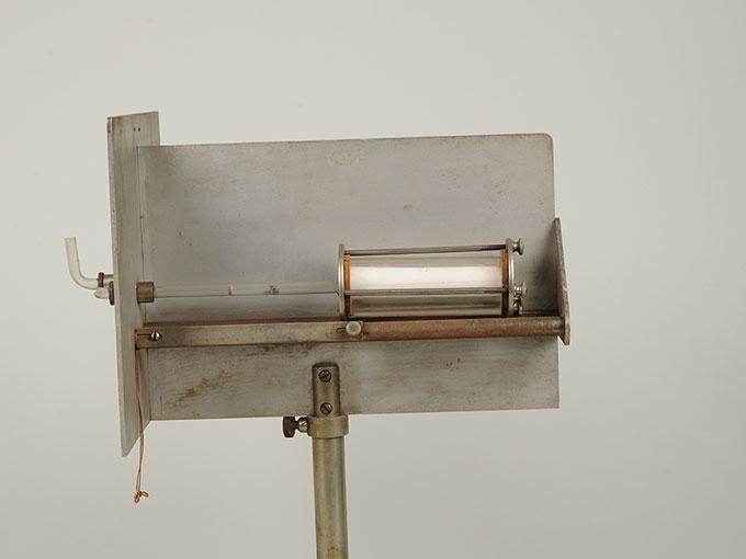 ツワーデマーカの嗅覚研究器4