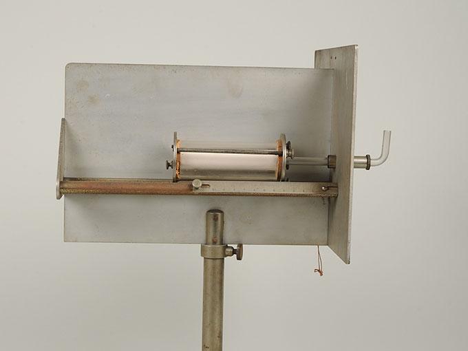ツワーデマーカの嗅覚研究器6