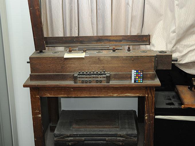 木管式標準音響発生装置
