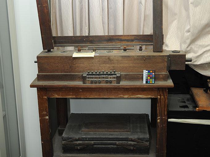木管式標準音響発生装置 2
