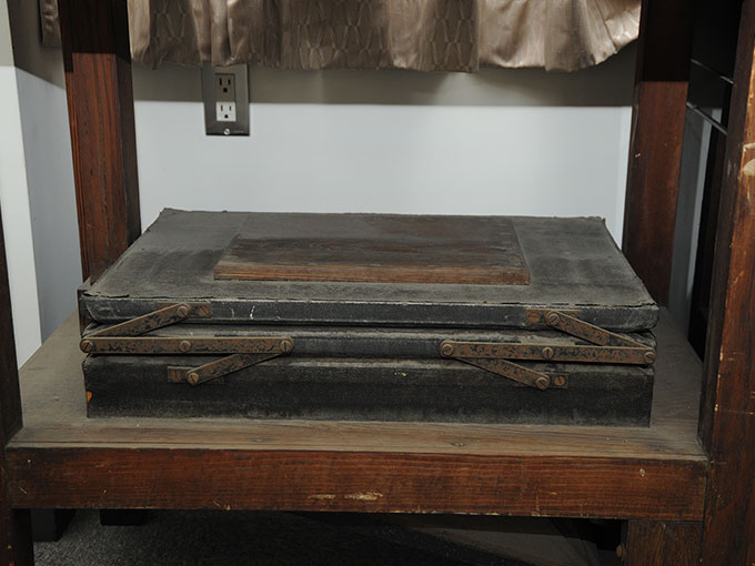 木管式標準音響発生装置 3